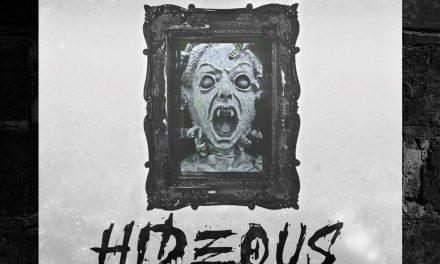G Fam Black Drops New Single 'HIDEOUS'