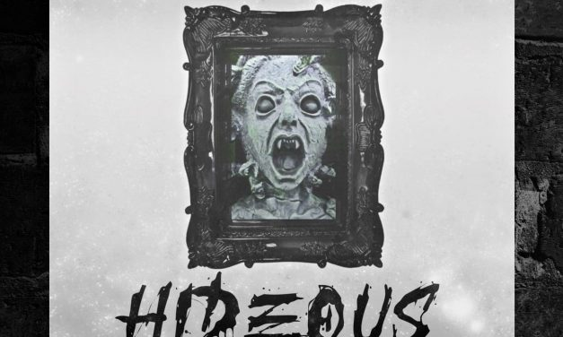 G Fam Black Drops New Single 'HIDEOUS'