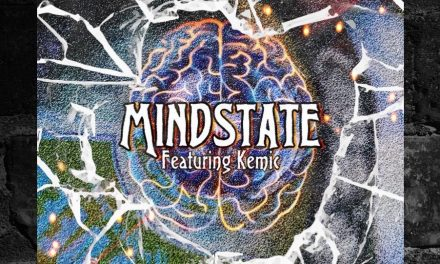 "Hero the Emcee – ""Mindstate"" ft. Kemic"