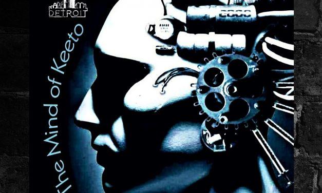Detroit's Legend Emcee Jozee Welz talks 'Into Hip Hop History' w/ Van Keeto Podcast…