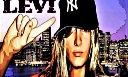 Upstate New York Rapper/Singer LEVI Interview…