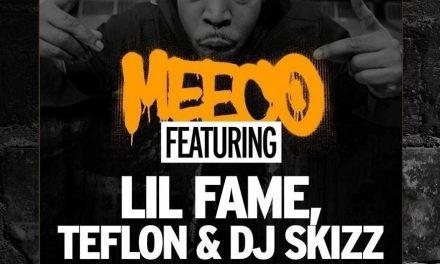 """Meeco feat. Lil Fame (M.O.P.), Teflon & DJ Skizz """"Do That"""""""
