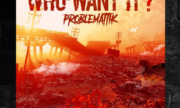 "Problemattik ""Who Want It"" (Single)…"