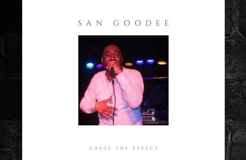 "San Goodee – ""Cause The Effect"" (Prhymal Rage)"