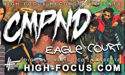 "CMPND – ""U Know We Fly"""