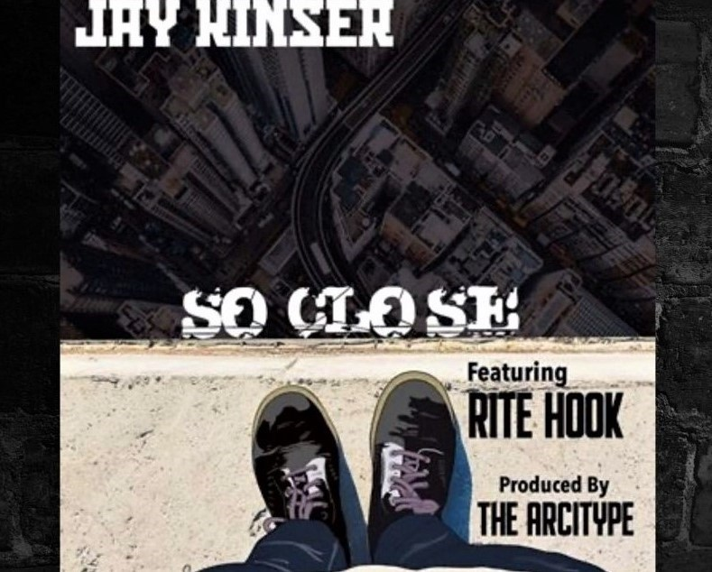 Jay Kinser (EXP The Expendables)- So Close Feat. Rite Hook