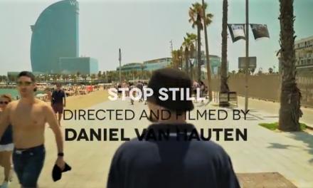 BlabberMouf & SQB – 'Stop Still'