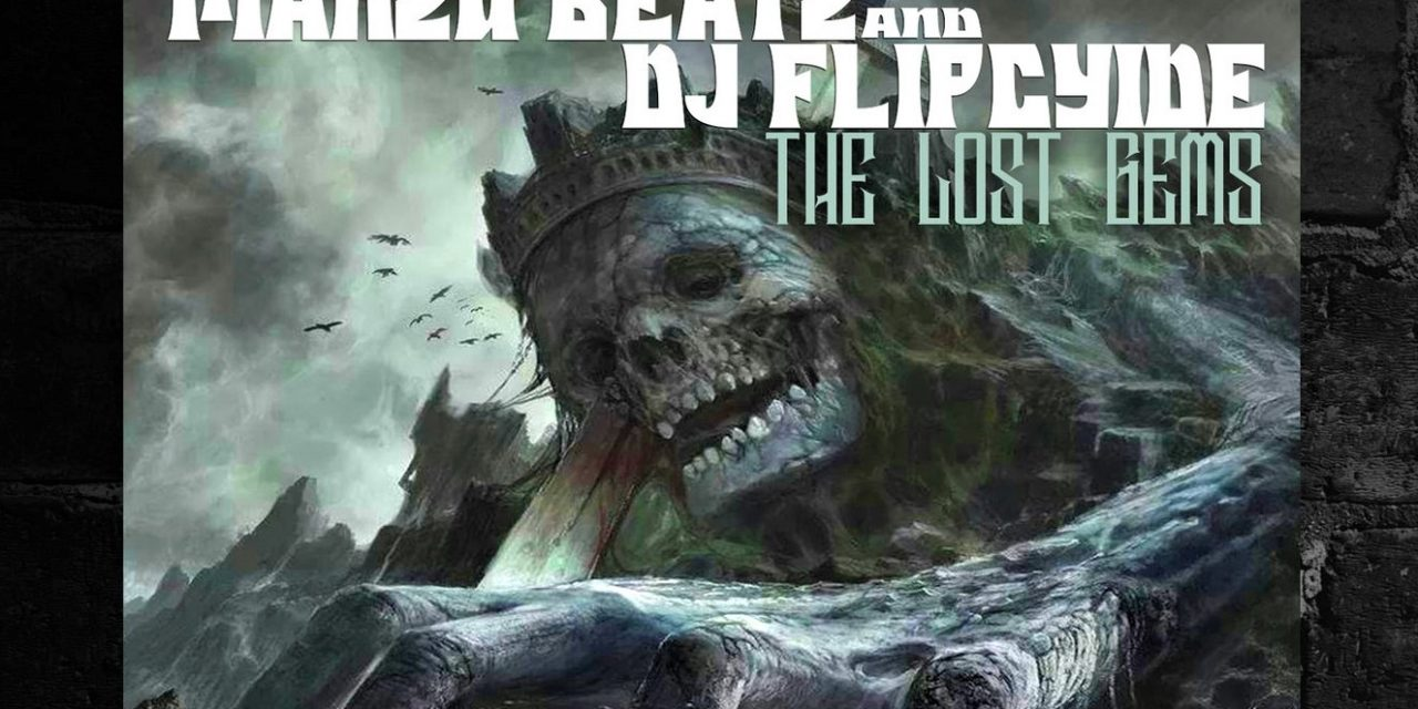 Manzu Beatz & DJ Flipcyide – The Lost Gems (EP)