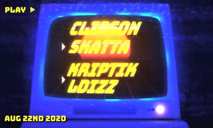 Skatta 'Homage' Prod. by J-Fresh feat. Clipson, Kriptik & LDizz