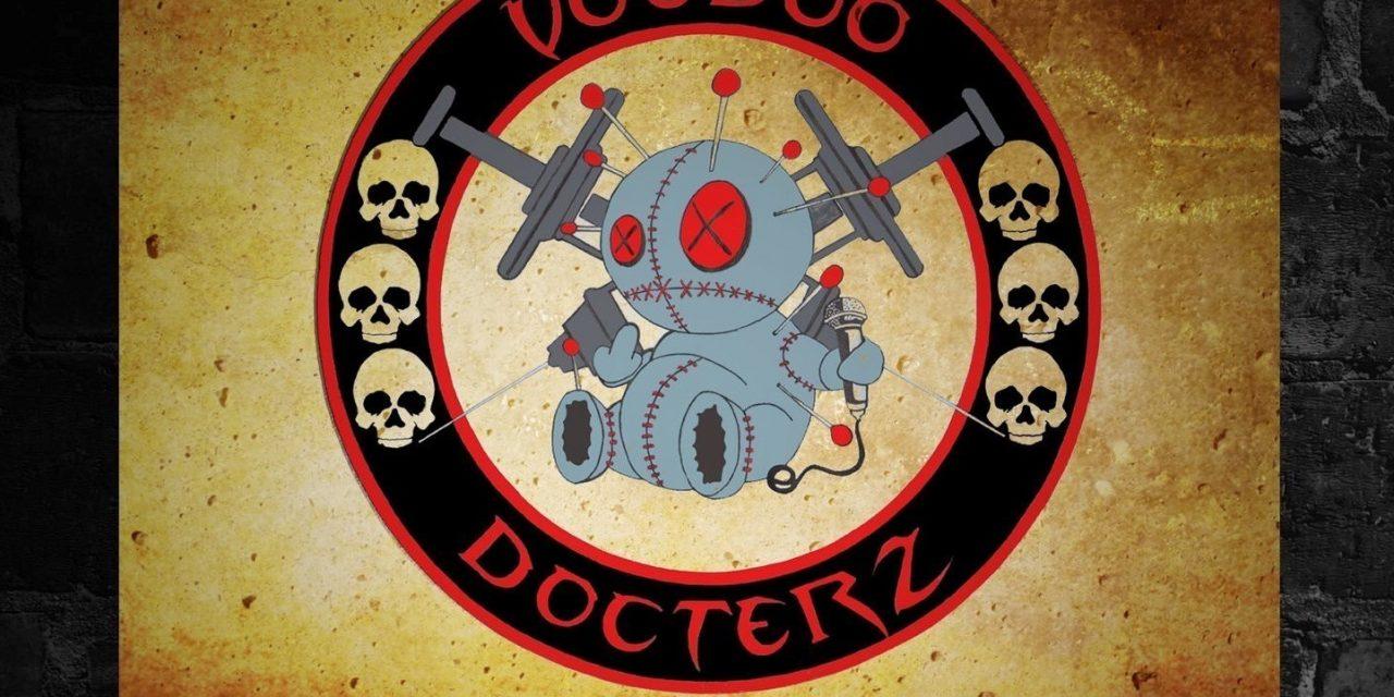Voodoo Docterz – 'Voodoology'