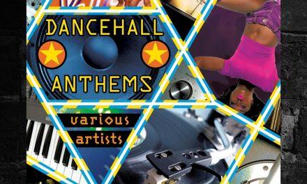 Various Artists – Dancehall Anthems