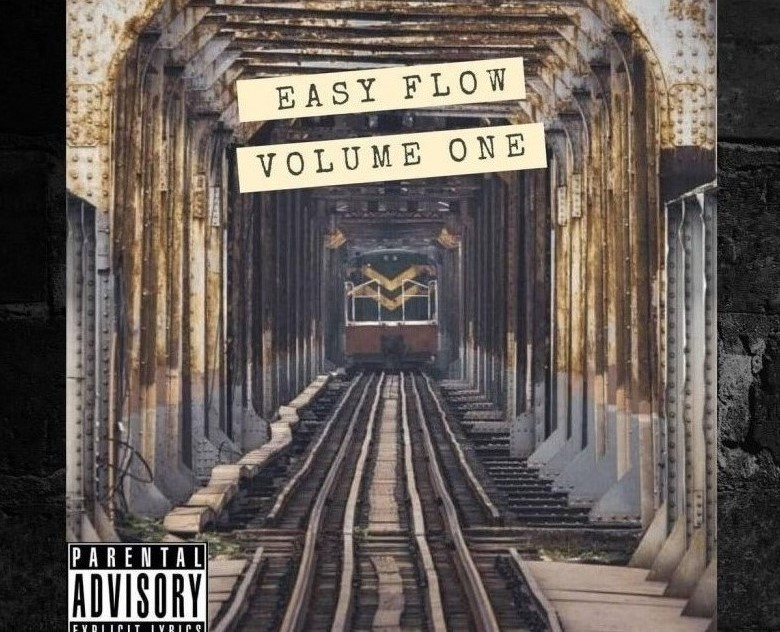 Easy Flow – 'Vol. 1'