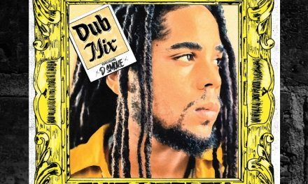 Skip Marley 'No Love' (Dub Mix) [feat. D Smoke]