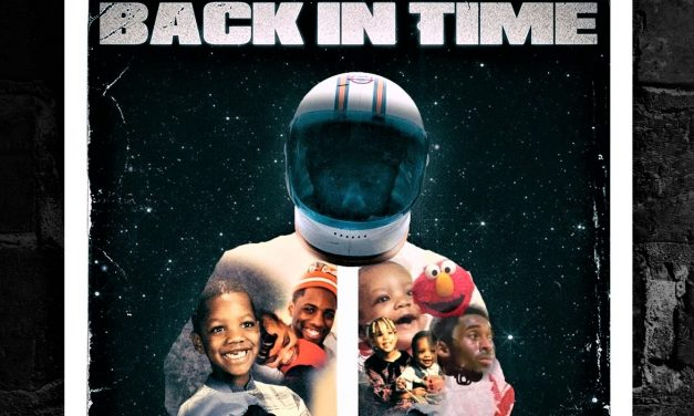 """D-Rock """"Back In Time"""""""
