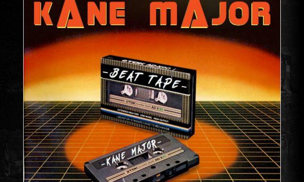 Kane Major – Beat Tape (LP)