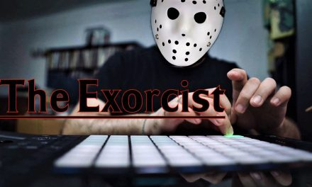 The Exorcist Theme Song | Live Beats Ep. 4