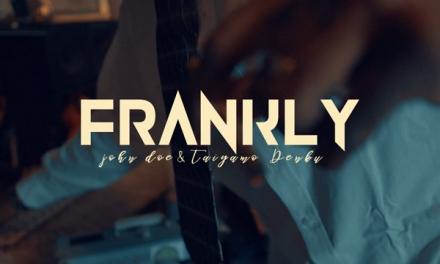"""Taiyamo Denku & john doe – """" Frankly """" prod by Bo Faat"""