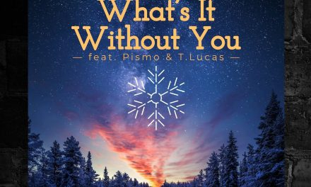Bop Alloy 'What's It Without You' feat. Pismo & T​.​Lucas from Winter Breaks 2
