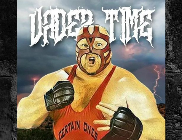 CERTAIN.ONES 'Vader Time' ft. Fortified Mind x Fully G x Bobby Craves Prod. by EMPHATIC