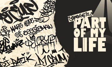 "DJ Eule ""Scratching is a part of my life"" ft. DJs Stylewarz, Robert Smith, Crypt, Boogieman, Rafik, Crum, s.R. & Marc Hype"