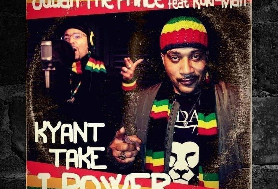 Judah Tha Prince – Take I Power (feat. Koki-Man)