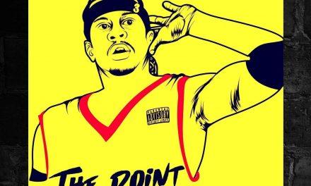 """Jay Gudda """"The Point"""" Single"""