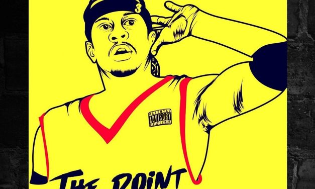 "Jay Gudda ""The Point"" Single"