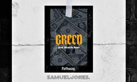 "SamuelJones. feat. Sicario Sosa ""Greed"""
