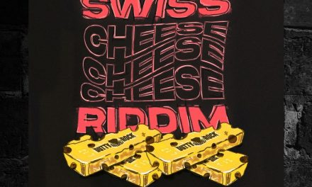"Sean Paul Leads Star Studded Lineup on ""Swiss Cheese Riddim"""