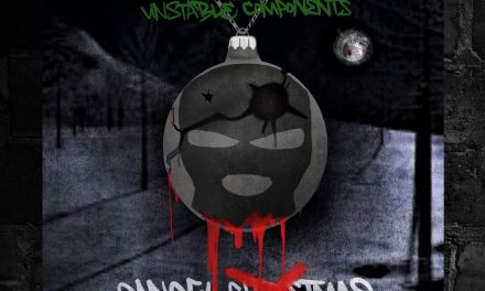 G Fam Black x Unstable Components – Cancel Christmas