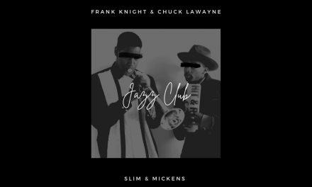 Frank Knight & Chuck LaWayne – Jazz Club