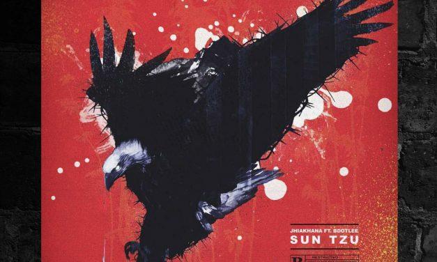 Jhiakhana – Sun Tzu (feat. BDOTLEE)