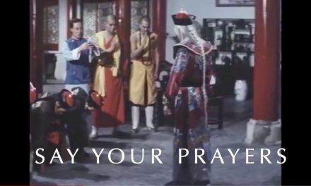 Solomon Childs ft Shyheim – 'Say Your Prayers' Produced by BigBob