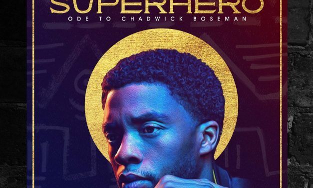Niles & Nabate Super Hero: Ode To Chadwick Boseman (feat. Beth Griffith​-​Manley)