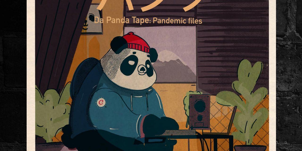 Complx Baysixx – Da Panda Tape: Pandemic Files Beat Tape