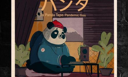 Complx Baysixx – Da Panda Tape: Pandemic Files Beat Tape