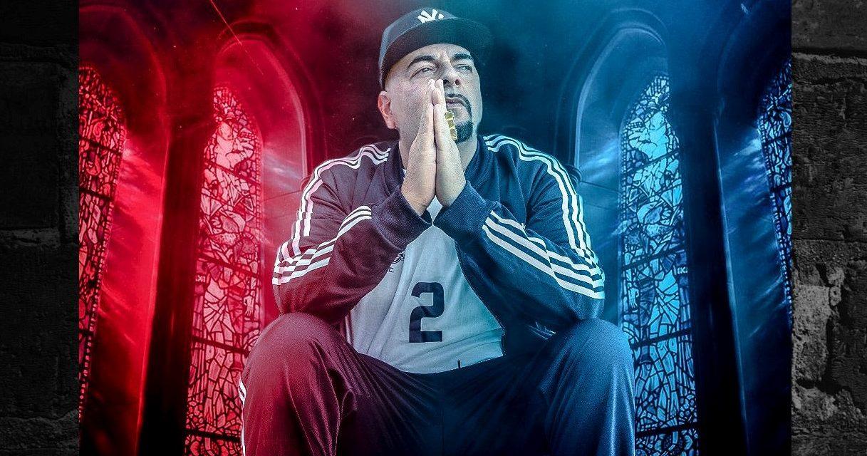 "Bazooka Joe Gotti ""Street Disciple"" produced by Gennessee"