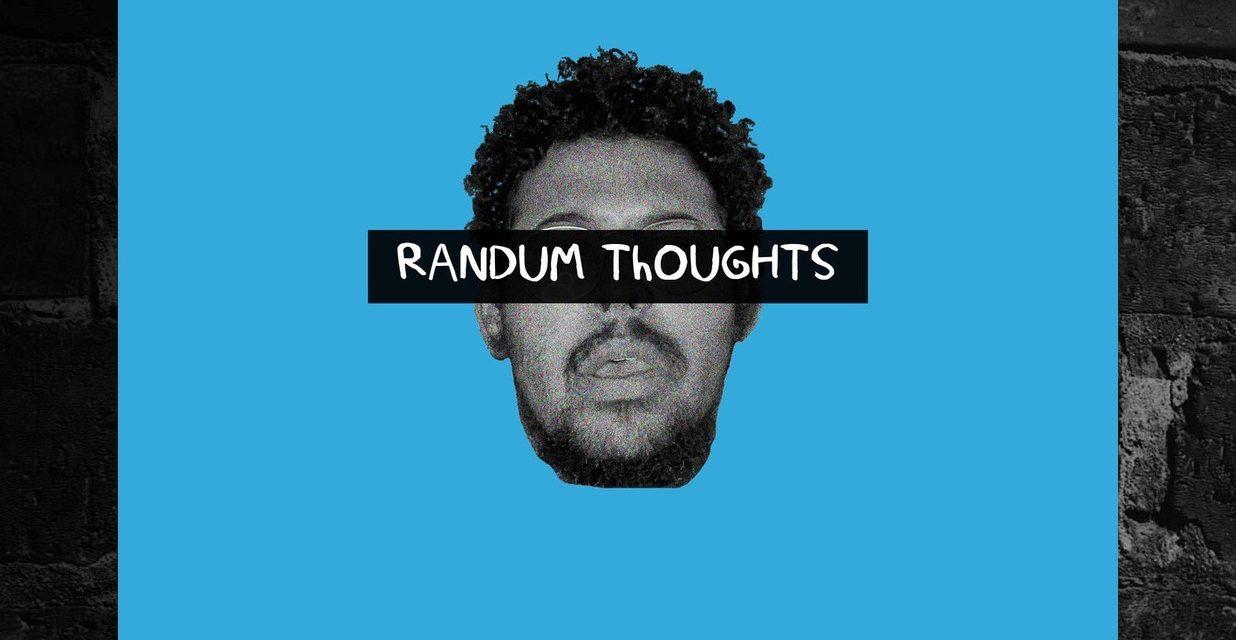 Ishan – 'Randum Thoughts' EP