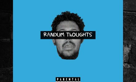 Ishan – 'Randum Thoughts' EP