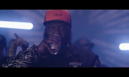 """Tek """"Bucktown Haze"""" (Video)"""