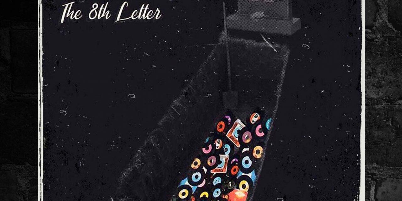 "Hero The Emcee drops ""None"" visual off his Rakim inspired 'The 8th Letter' album"