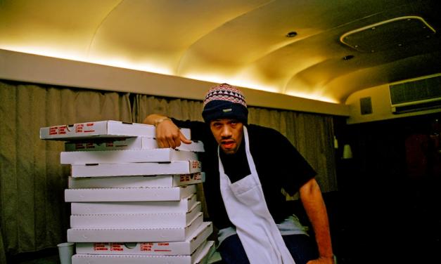 Hip-hop Photographer T. Eric Monroe Celebrates Vans x Nj Skateshop Collab