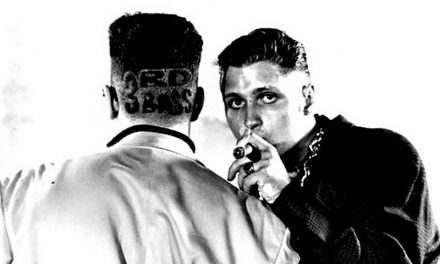 Interview with Pete Nice (3rd Bass)