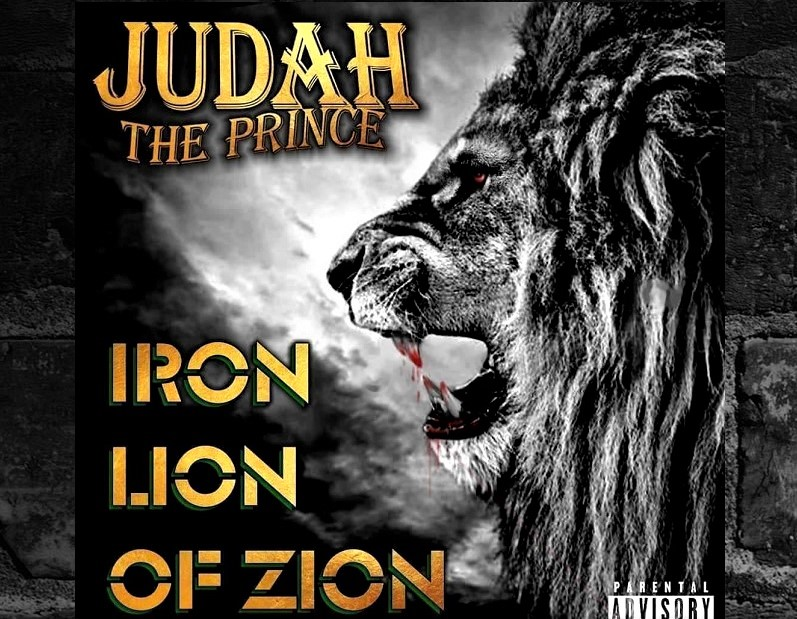 Judah The Prince (Krumbsnatcha) – Over What? ft. Koki-Man