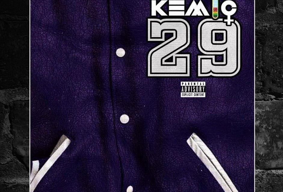 Kemic – 29 (New Album)