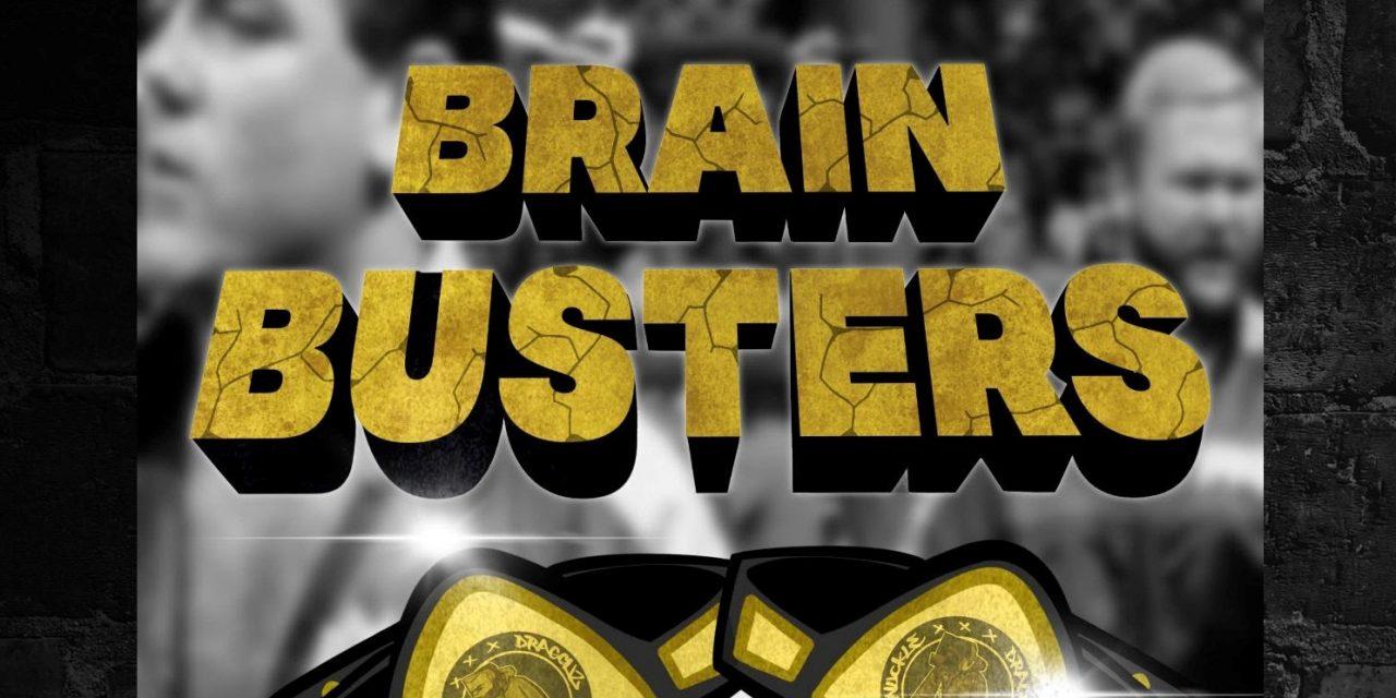 Manzu Beatz x G Fam Black x P-Ro – Brain Busters