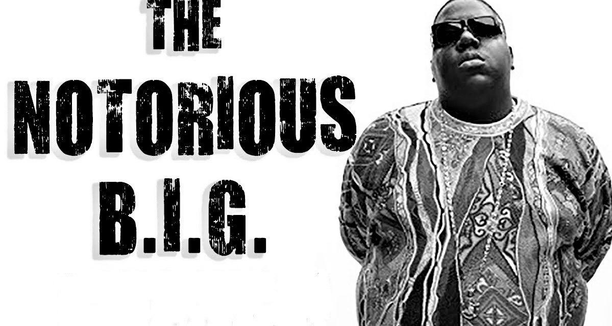 Notorious B.I.G. 1994 – 1995