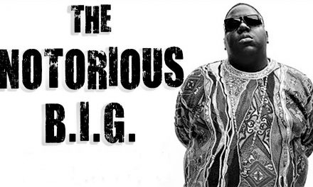 Notorious B.I.G. 1994 – 1995