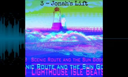 Scenic Route and the Sun Gods – Lighthouse Isle Beats
