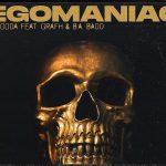 """Sypooda feat. Grafh & B.A Badd """"Egomaniac"""""""